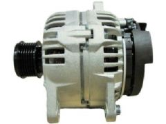 Alternator 1.6TDI 140a o.e Bosch with Stop-Start